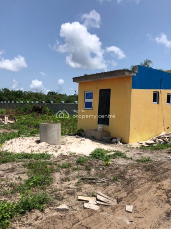 Land, Swiss Luxury Villa Estate, Imedu Village, Orimedu, Ibeju Lekki, Lagos, Mixed-use Land for Sale