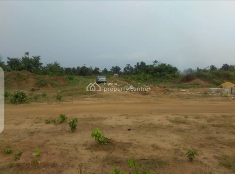 Investt Your Mony Wisely in Lands, Land 50 Acres Just Minutes Drive to The Expressway Lekki Beach Wood Estate, Lekki, Lagos, Residential Land for Sale