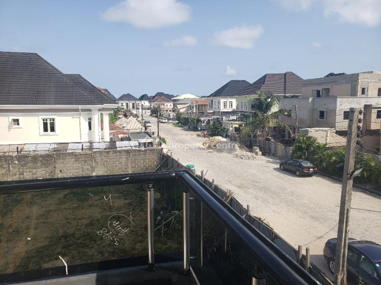 4 Bedroom Fully Detached Duplex, Ikota Villa By Mega Chicken, Ikota, Lekki, Lagos, Detached Duplex for Sale