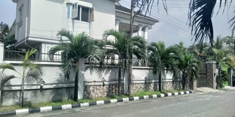 Luxurious and Tastefully Finished 5 Bedroom Detached Duplex, Royal Palm Estate / Off Peter Odili Road, Port Harcourt, Rivers, Detached Duplex for Sale