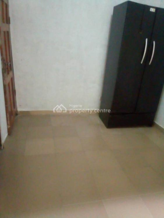 Nice Room Self Contained, Sangotedo, Ajah, Lagos, Self Contained (single Rooms) for Rent