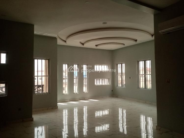Luxury 5 Bedroom Detached House with Swimming Pool, Shangisha, Magodo, Lagos, Detached Duplex for Sale