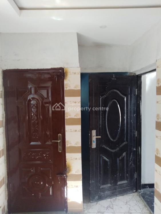 a Newly Built 2 Bedrooms Flat, Ologunfe, Awoyaya, Ibeju Lekki, Lagos, Flat for Rent