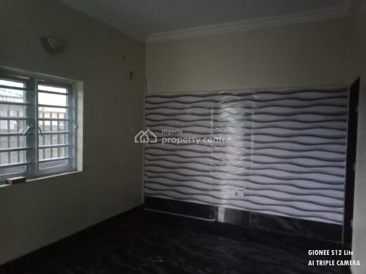 Standard Mini Flat Apartment, 27 Zimes Str, Greenville Estate, Badore, Ajah, Lagos, Self Contained (single Rooms) for Rent