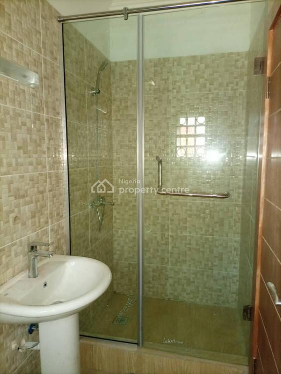 a Brand Newly Built 3 Bedroom Service Apartment with Swimming Pool, Ikate, Lekki, Lagos, Flat for Rent