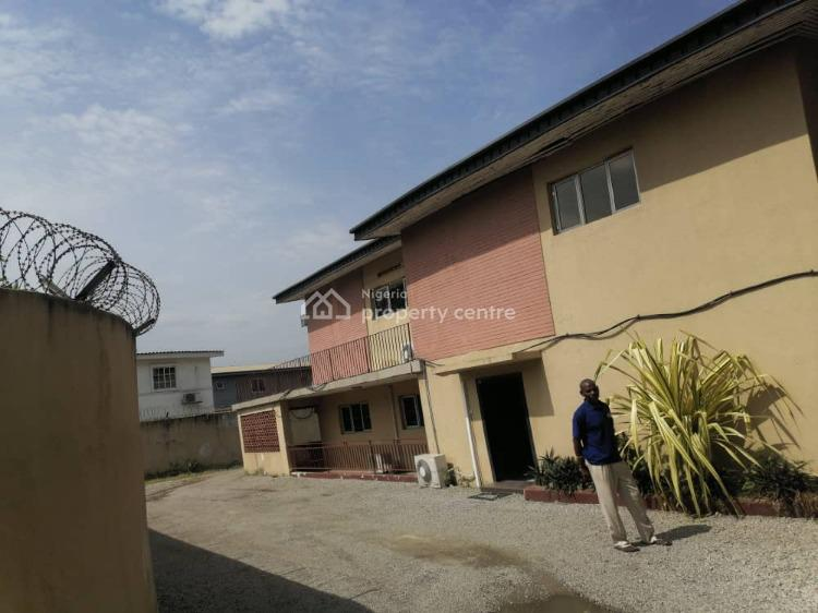 Commercial 5 Bedroom Fully Detached with Bq, Victoria Island (vi), Lagos, Detached Duplex for Rent