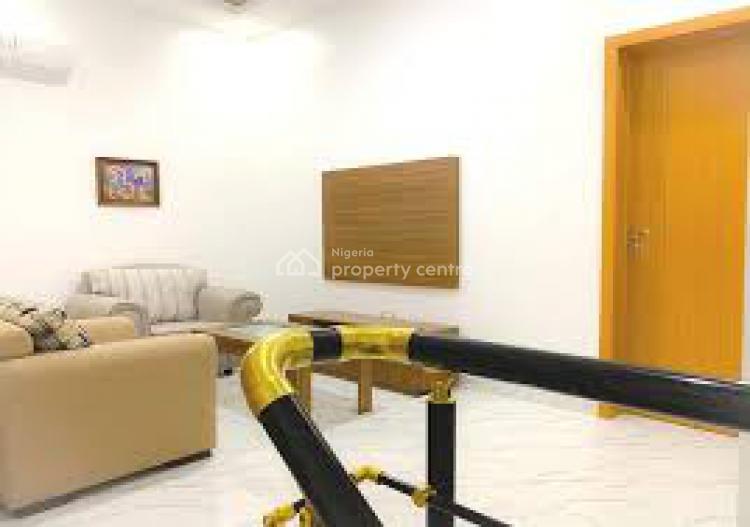 Furnished Luxury 3 Bedroom, Conservation, Chevron, Lekki Phase 1, Lekki, Lagos, Terraced Duplex for Sale