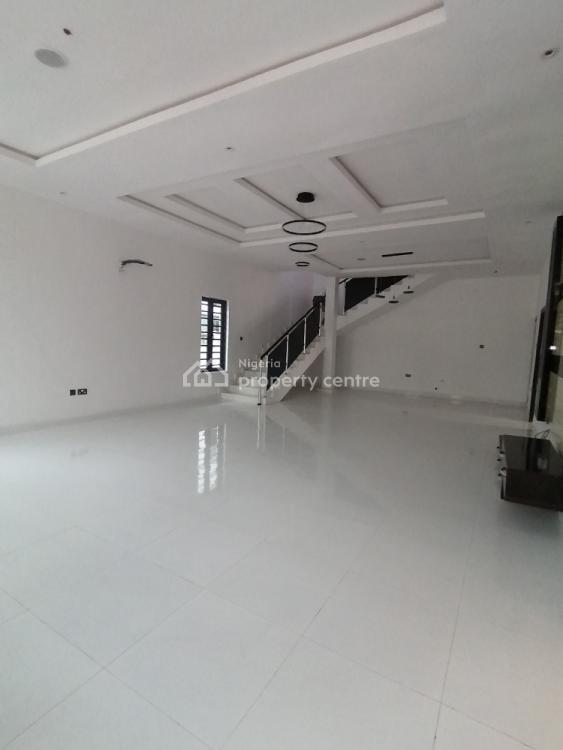 5 Bedroom Very Spacious Detached Duplex, Ajah, Lagos, Detached Duplex for Sale