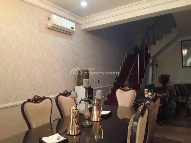 4 Bedroom Luxury Terrace + Pool, Jabi, Abuja, Terraced Duplex for Sale