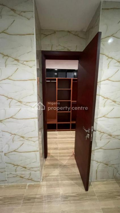 Luxury 5 Bedroom Fully Detached House, Club Road, Ikoyi, Lagos, Detached Duplex for Rent