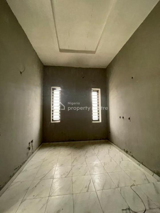 Brand New 3 Bedroom Bungalow, Thomas Estate, Ajah, Lagos, Detached Bungalow for Sale