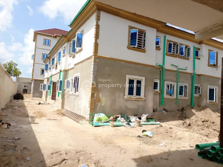 Brand New Mini Flat Apartment, New Town Estate, Ogombo, Ajah, Lagos, Mini Flat for Rent