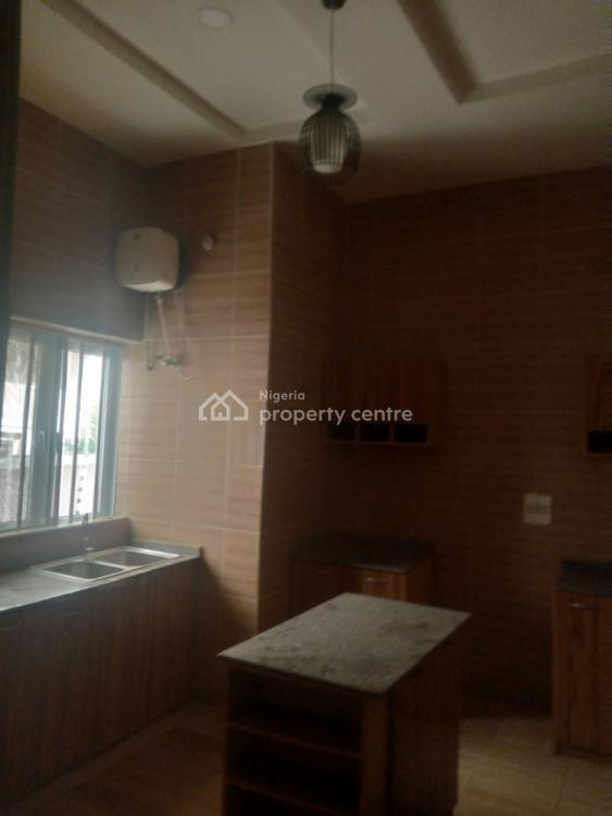 Newly Built 3 Bedroom Bungalow with a Bq, Thomas, Ajah, Lagos, Semi-detached Bungalow for Sale