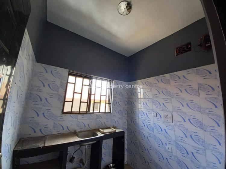 Well Located 1 Bedroom Apartment, F04, Gado Nasko Road, Kubwa, Abuja, Mini Flat for Rent