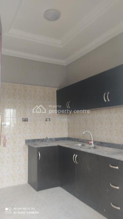 Luxury 2 Bedroom Flat, Ajah, Lagos, Flat for Rent