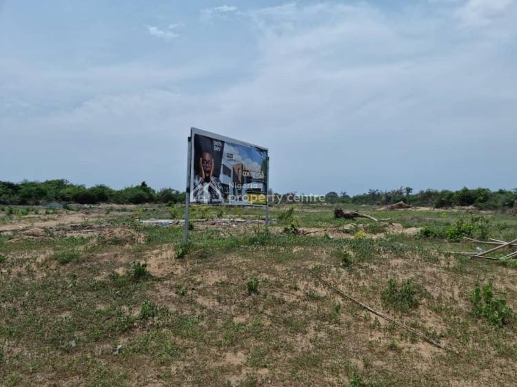 Land, His Glory Court Estate, By International Airport, Eleranigbe, Ibeju Lekki, Lagos, Mixed-use Land for Sale
