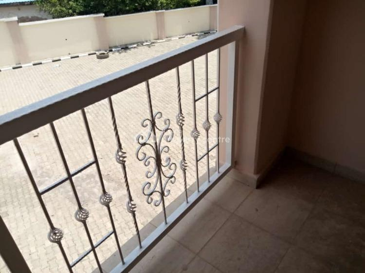 Brand-new 3 Bedroom Terrace, Wuye, Abuja, House for Rent