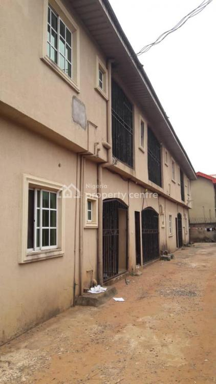 6 Unit 2 Bedrooms Flat Each., Off Country Home Rd, Off Sapele Rd., Benin, Oredo, Edo, Block of Flats for Sale