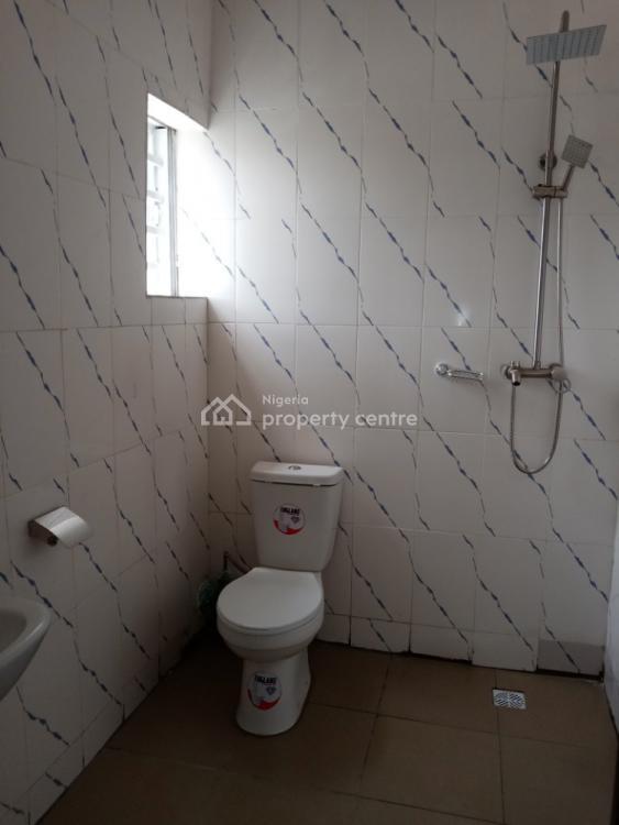 Newly Built Luxurious 2 Bed, Ocean Palm Estate, Blenco Supermarket, Olokonla, Ajah, Lagos, Flat for Rent