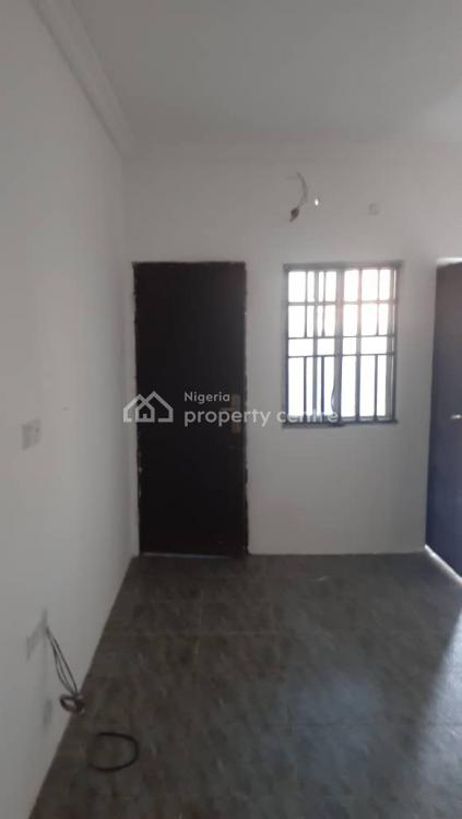 Spacious Two Bedrooms Flat, Badore, Ajah, Lagos, Flat for Rent