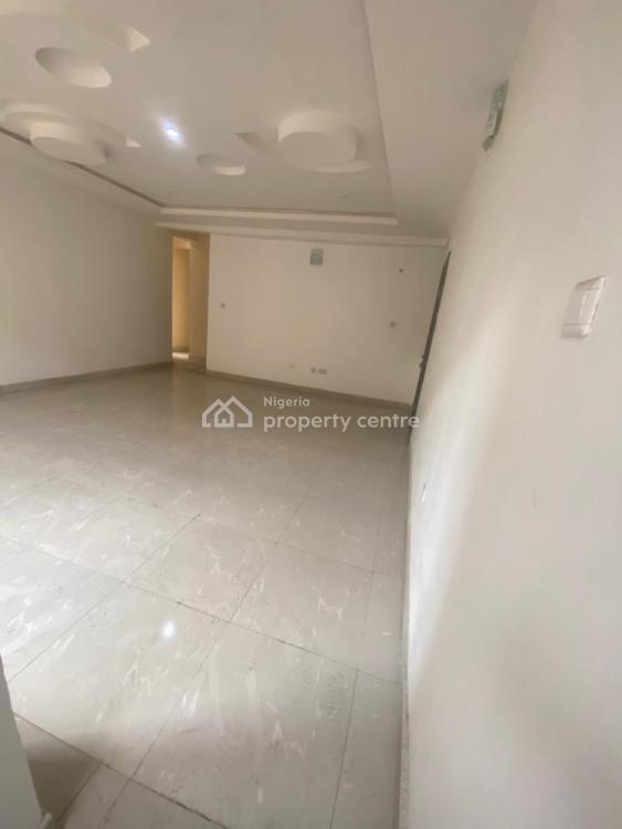 Distress:brand New 3 Bedroom Flat in a Serene Environment, Alagomeji, Yaba, Lagos, Flat for Sale