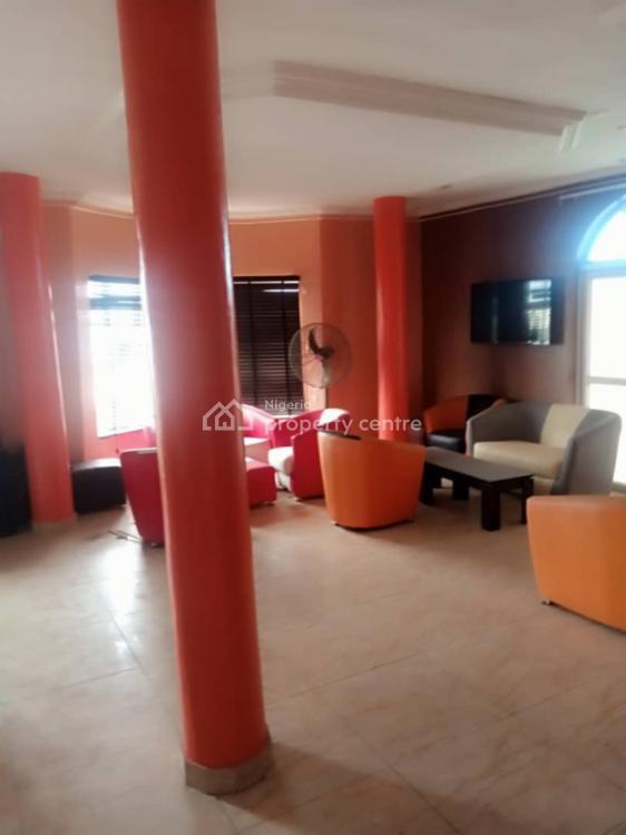 a Furnished Mini Flat with Ac,, Off Alpha Beach Road, Agungi, Lekki, Lagos, Mini Flat for Rent