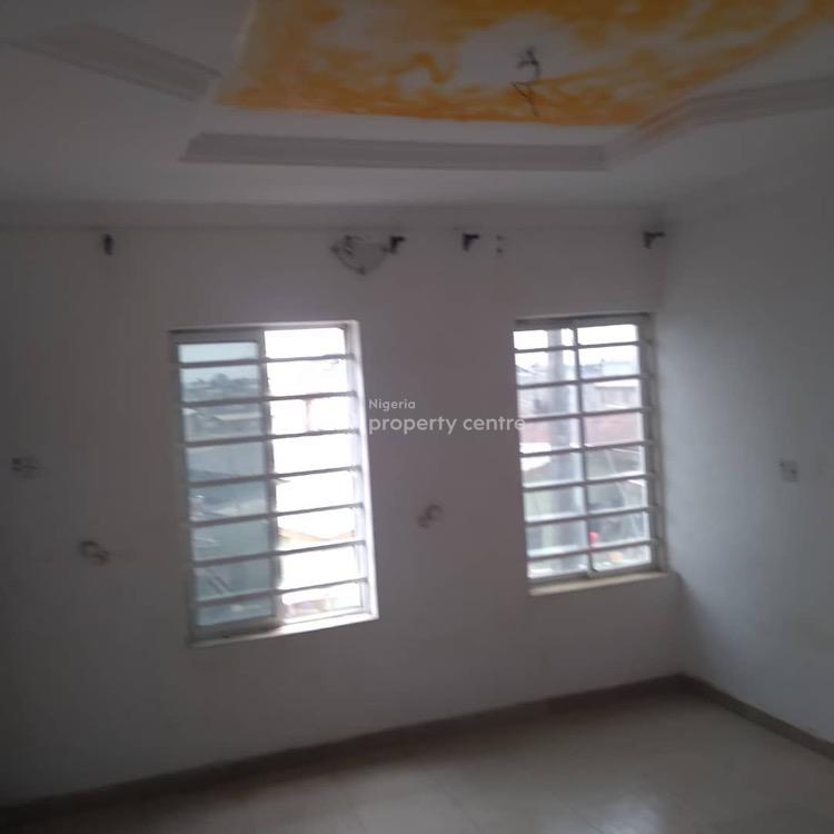 Relatively New 2 Bedroom Flat, Olowora, Magodo, Lagos, Flat for Rent