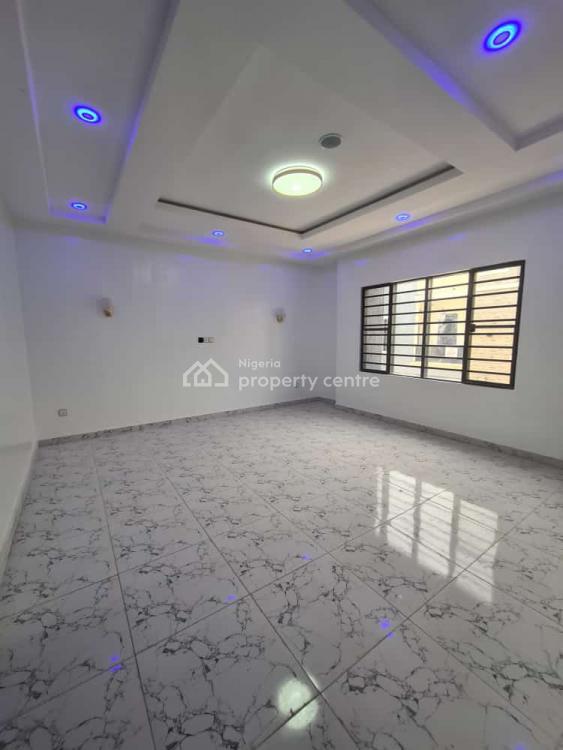 Contemporary Design Smart 4 Bedroom Terrace Duplex, Orchid Hotel Road, Lekki, Lagos, Terraced Duplex for Sale