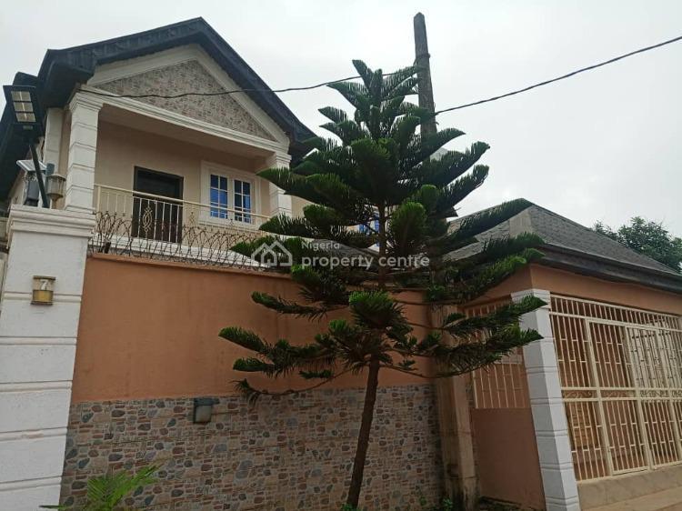 Executive 4 Bedroom Duplex with 2units of Flat, Idowu Egba, Isheri Olofin, Alimosho, Lagos, Detached Duplex for Sale