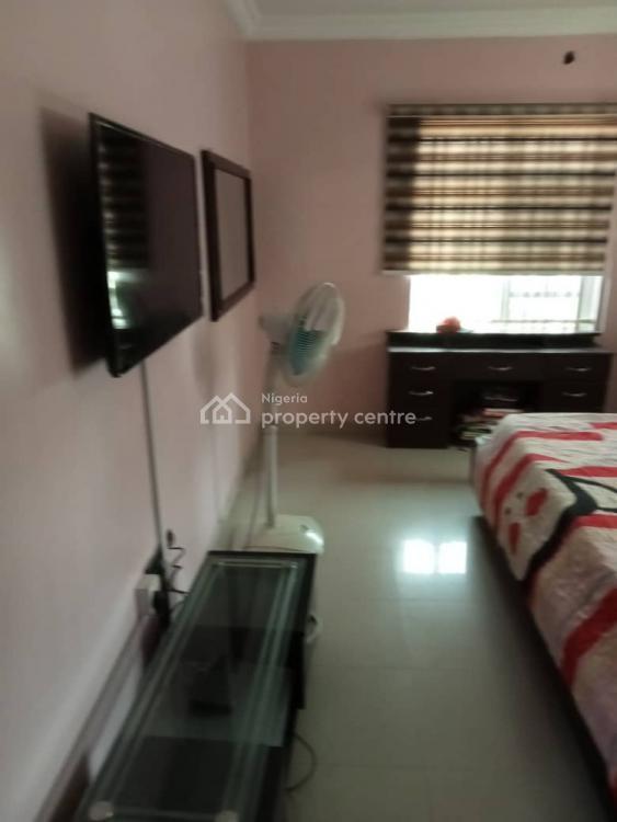4 Bedroom Duplex, Adeniyi Jones, Ikeja, Lagos, Detached Duplex for Sale