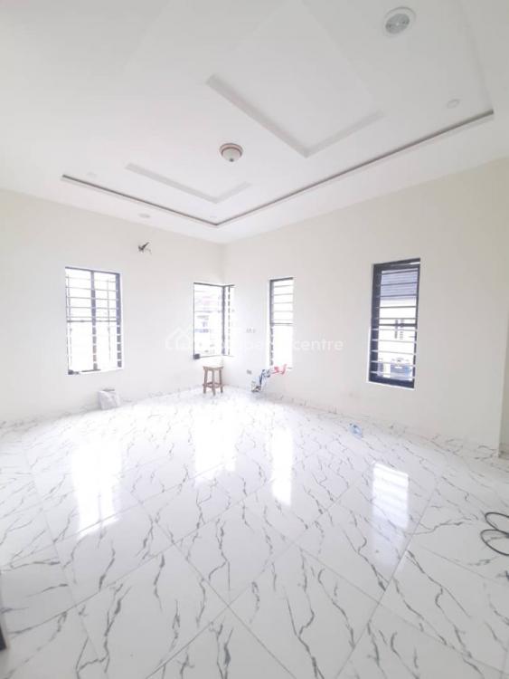5 Bedroom Detached Duplex and 1 Bq, Chevron Drive, Lekki Phase 2, Lekki, Lagos, Detached Duplex for Sale