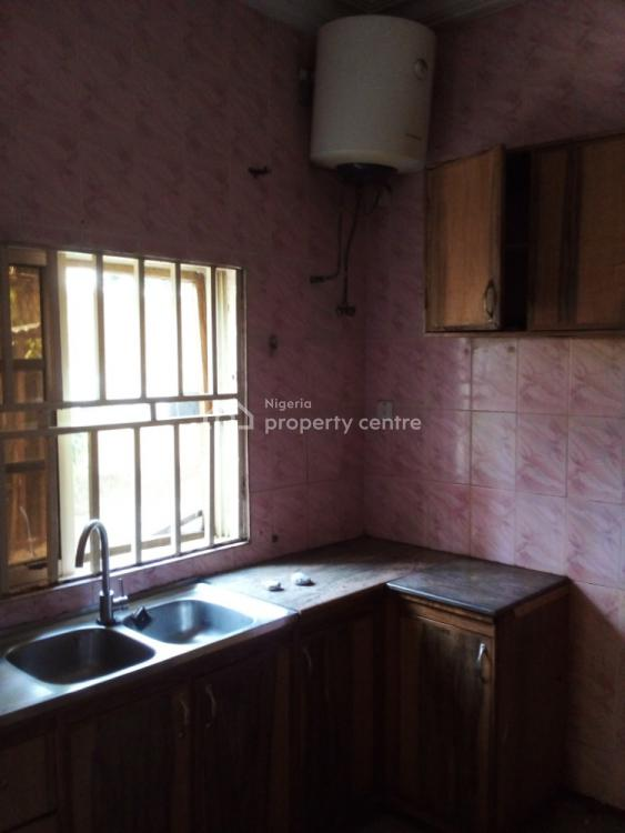 Well Finished 2 Bedroom Flat All in Suits Rooms, Utako, Abuja, Flat for Rent