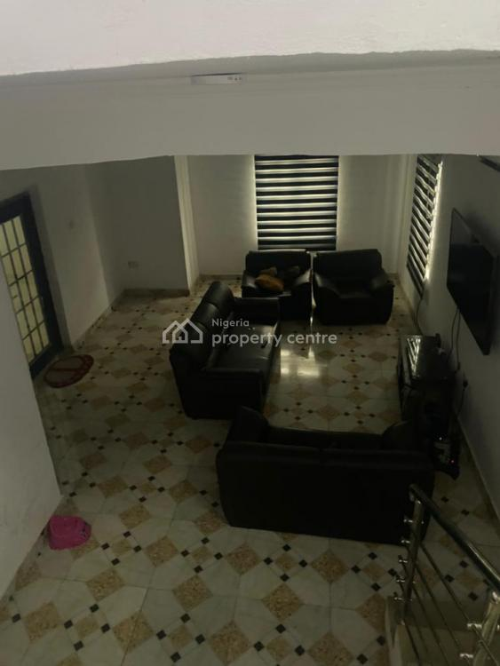 a Nice 4 Bedroom Semi-detached House, Millennium Estate, Gbagada, Lagos, Semi-detached Duplex for Sale
