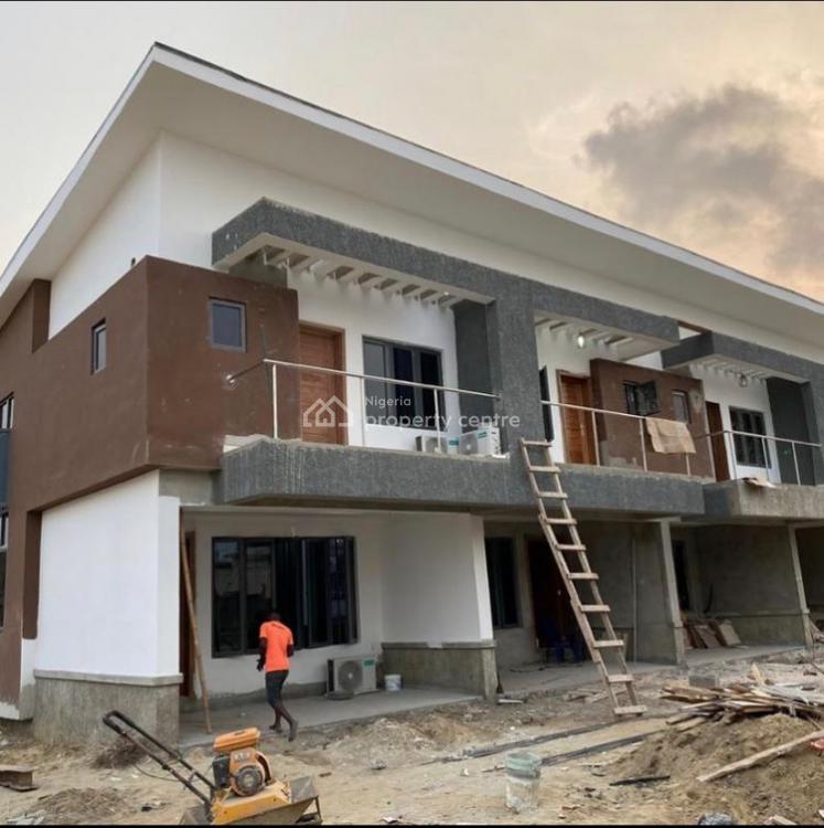 Lovely Built 3 Bedroom Penthouse, Ikate, Lekki, Lagos, House for Sale