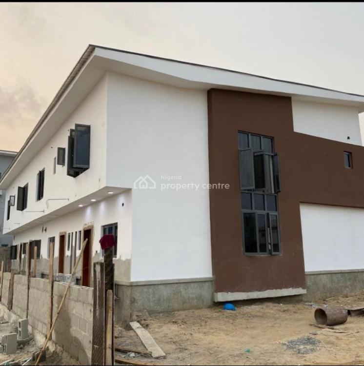 Lovely Built 2 Bedroom Penthouse, Ikate, Lekki, Lagos, House for Sale