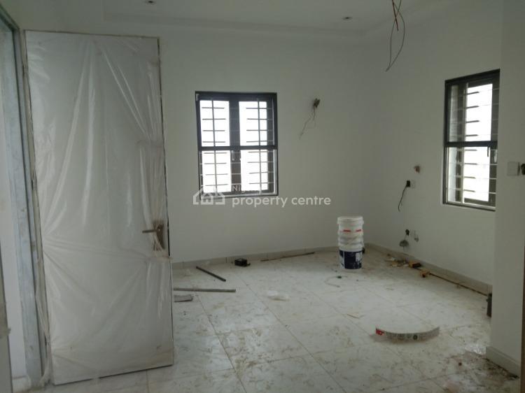 Four Bedroom Terrace Duplex with Bq, Jahi, Abuja, Terraced Duplex for Rent