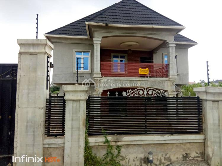 5 Bedroom Duplex, Gra Phase 1, Magodo, Lagos, Detached Duplex for Sale