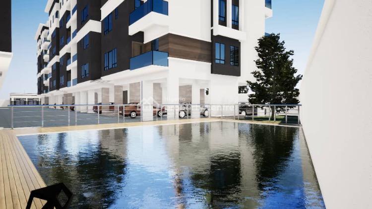 Beautifully Built 4 Bedroom Terrace Duplex, Ikate, Lekki, Lagos, Terraced Duplex for Sale