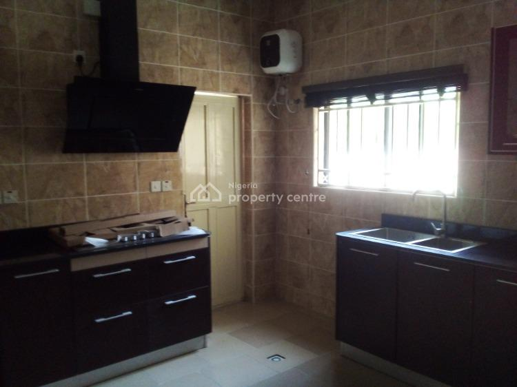 Brand New 2 Bedrooms Flat All Room in Suits, Utako, Abuja, Flat for Rent