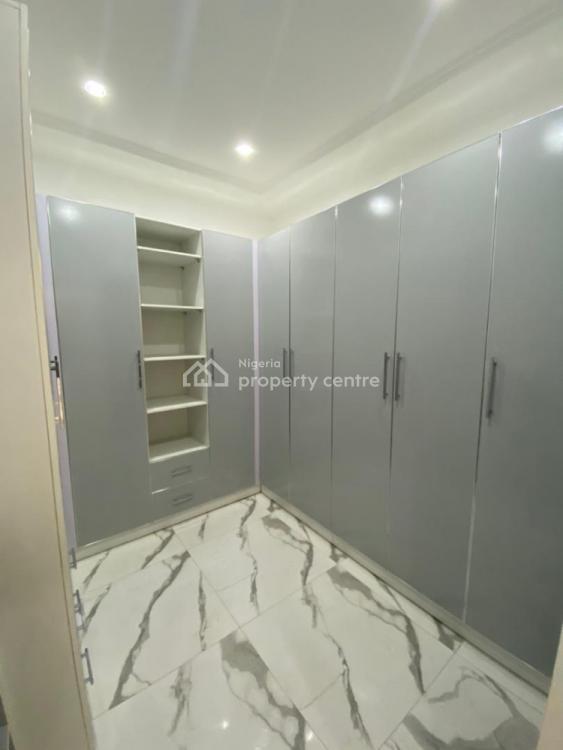 Luxury 4 Bedrooms Semi-detached Duplex House with Bq, By Nicon Town, Lekki, Lagos, Semi-detached Duplex for Sale