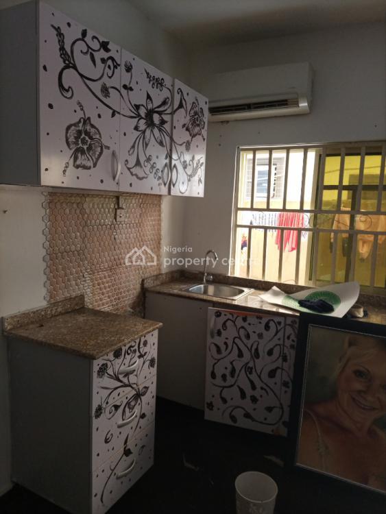 Mini Flat, Bakare Estate, Lekki Expressway, Lekki, Lagos, Mini Flat for Rent