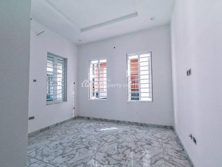 3 Bedroom Semi Detached Duplex, Harris Drive, Vgc, Lekki, Lagos, Semi-detached Duplex for Sale