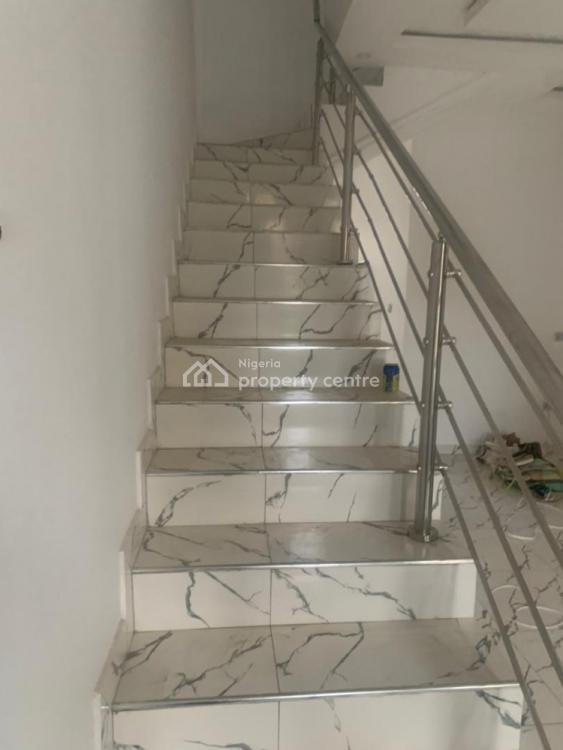 2  Bedroom Semi Detached Duplex, Olowora, Magodo, Lagos, Semi-detached Duplex for Rent