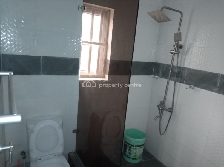 New 3 Bedroom Duplex, Ilasan, Lekki, Lagos, Terraced Duplex for Rent