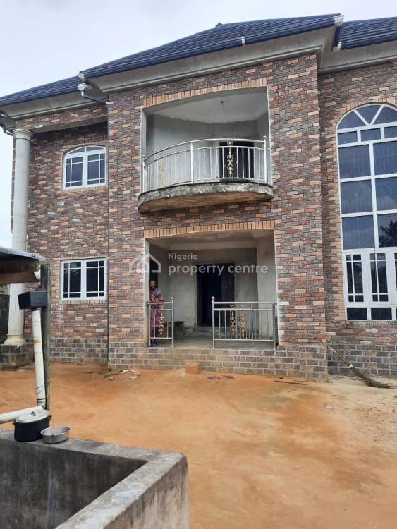 Exquisitely Finished 5 Bedroom Detached Duplex, Off Nta Road, Port Harcourt, Rivers, Detached Duplex for Sale