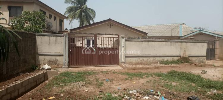 Pay and Pack in 3 Bedroom Flat, 25,oyesidi Close, Agric, Ikorodu, Lagos, Detached Bungalow for Sale