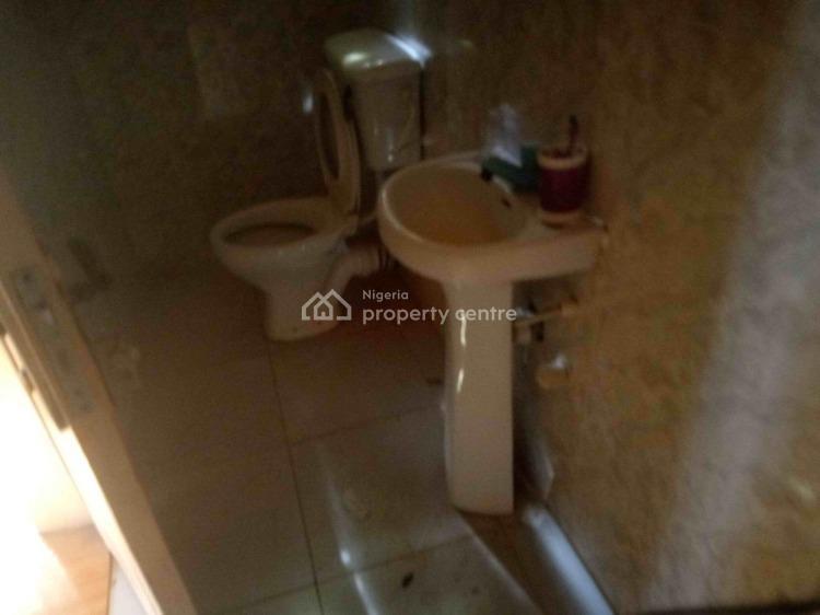 a No Nice 3 Bedroom, Safeway, Sangotedo, Ajah, Lagos, Flat for Rent