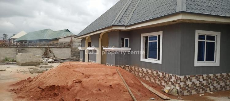 2 Storey Building, Naze, Owerri Municipal, Imo, Block of Flats for Sale