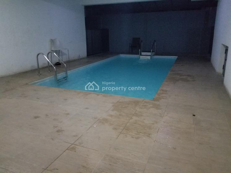 Luxurious 3 Bedrooms with Swimming Pool, Dr Kennedy Okwonko, Osapa, Lekki, Lagos, Flat Short Let