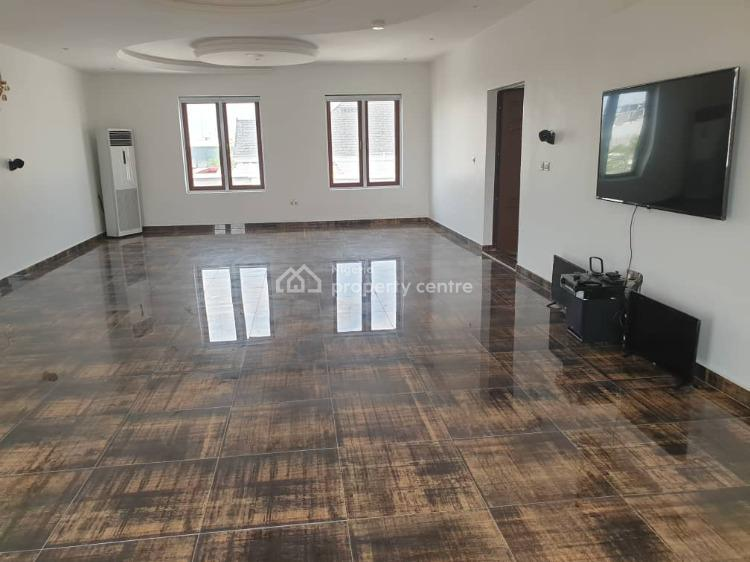 Brand New 10 Bedrooms Scientifically Automated & Magnificently, Banana Island, Ikoyi, Lagos, Detached Duplex for Sale
